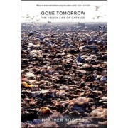 Gone Tomorrow by Heather Rogers