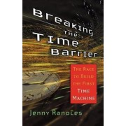 Breaking the Time Barrier by Jenny Randles