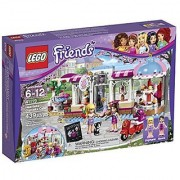LEGO Friends Heartlake Cupcake Caf 41119