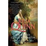 Pacatosul Conte Kilmartin - Julia Quinn