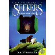 Great Bear Lake by Erin Hunter