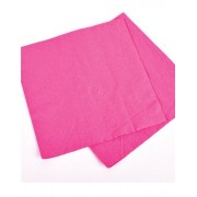 Hot Pink Luncheon Napkins (50 pc)