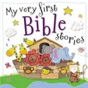 My Very First Bible Stories by Gabrielle Mercer