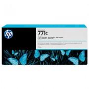 HP 771C zwarte DesignJet fotoinktcartridge, 775 ml