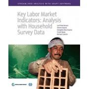 Key Labor Market Indicators: Analysis with Household Survey Data