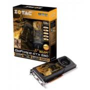 Zotac ZT-50102-10P NVIDIA GeForce GTX 580 1.5GB scheda video