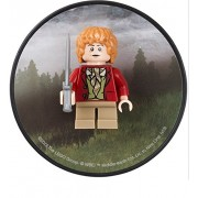 LEGO The Hobbit: An Unexpected Journey Bilbo Baggins Magnet - 850682