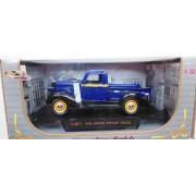 Macheta 1936 Dodge Pick-up, Truck, blue 1:32