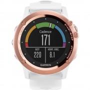 Smartwatch Fenix 3 Sapphire Alb Garmin