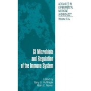 GI Microbiota and Regulation of the Immune System by Dr. Gary B. Huffnagle