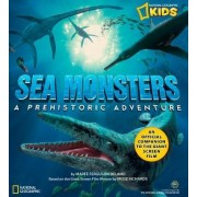 Sea Monsters by National Geographic
