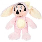 Disney Mickey Mouse Easter 2016 Minnie Mouse Bunny Exclusive 12 1/2 Plush [Pink]