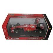 2015 Ferrari Formula 1 F1 SF15-T 5 Sebastian Vettel 1 18 by Bburago 16801 V