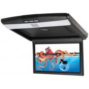 AV1107FL Tető Monitor HD, USB, SD, HDMI 12 V