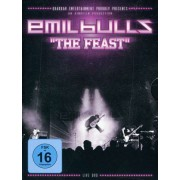 Emil Bulls - Feast - Live Dvd (0886976732394) (2 DVD)
