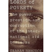 Lords of Poverty by Graham Hancock