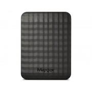"""MAXTOR M3 Portable 500GB 2.5"""" crni eksterni hard disk HX-M500TCB/GM"""