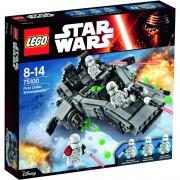 Star Wars - First Order Snowspeeder