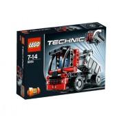 Lego Technic Mini Container Truck Building Set