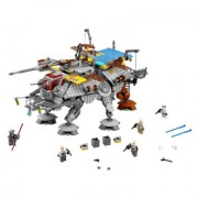 LEGO Star Wars - Captain Rex's AT-TE 75157
