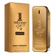 Paco Rabanne One Million Intense Apa de toaleta 50 Ml