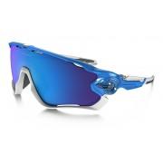 Oakley Jawbreaker - Sky w/ Sapphire Iridium - Brillen