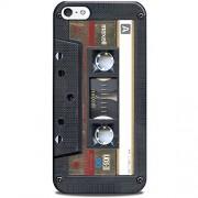 CASE U Back Cover Maxell Cassette Designer Case for Apple iPhone 5C
