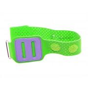 iPod Nano 6 Armband Sport - Grön