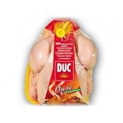 Пиле цяло DUC охладено 1,7кг-1,8кг