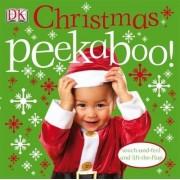 Christmas Peekaboo! by DK