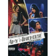Amy Winehouse - I Told You I Was Trouble - Live from London (0602517497160) (1 DVD)