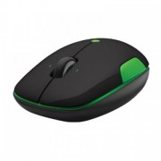 Miš Wireless Mouse M345 Fire Lime LOGITECH