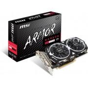 MSI Radeon RX 470 ARMOR 4G OC Radeon RX 470 4GB GDDR5
