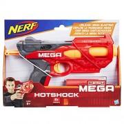 Hasbro b4969 - Nerf N-strike Mega Hot Shock, Schreibwaren