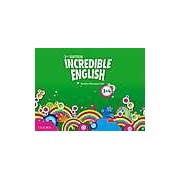 Incredible English. 3&4. Teacher's Resource Pack