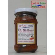 Čatni od šargarepe i šljiva (chutney)