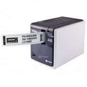 Brother P-Touch PT-9800PCN (Conectare - USB)