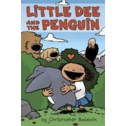 Little Dee and the Penguin by Head of the School of Biomedical Sciences Christopher Baldwin