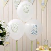 Baby Miffy - Balloons