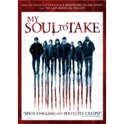 My Soul to Take [Reino Unido] [DVD]