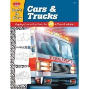 Cars & Trucks by Jeff Shelly