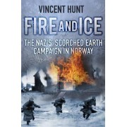 Fire and Ice by Vincent Hunt