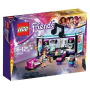 LEGO Friends LEGO - 41103 - Friends - Jeu de Construction - Le Studio d'Enregistrement