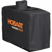 Hobart Welder Generator Cover - Fits Hobart Champion Elite Welders with Mid-Exhaust, Model #770619