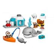 LEGO® DUPLO® 10803 - Arktis