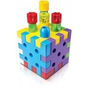Quercetti 04045 - Gioco Qubò First Blocks