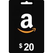 Amazon Gift Card 20 USD