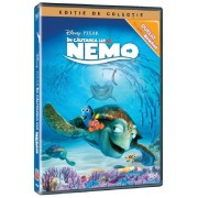 Disney-Pixar - In cautarea lui Nemo (DVD)