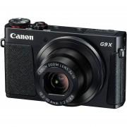 Cámara Digital Compacta Canon PowerShot G9X, WiFi, 20.2 Megapixeles, Zoom 3X. Full HD -Multicolor