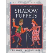 Making Shadow Puppets by Jill Bryant
